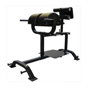 DELUXE GHD - Glute ham developer