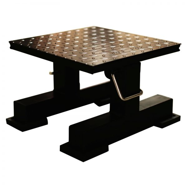 Nastaviteľný Plyo/Squat Box