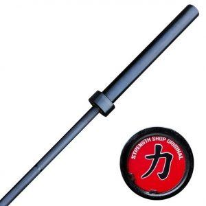 Original 2028 olympijská tyč