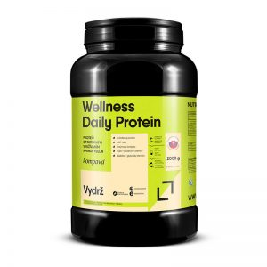 wellness daily protein
