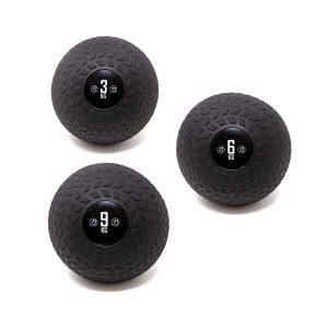Textúrovaný Slam Ball