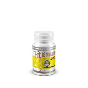 fit ce vitamin