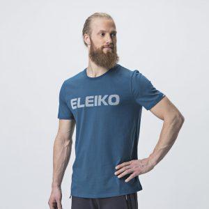 Tričko Energy - Strong Blue