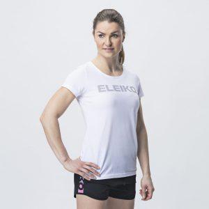 Tričko ženské Energy - White