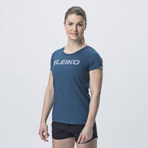 Tričko ženské Energy - Strong Blue