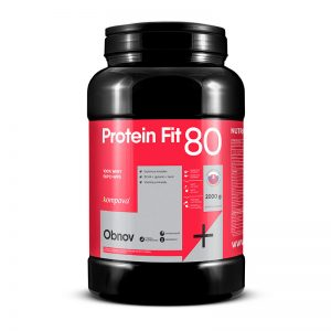 ProteinFit 80