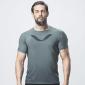 tričko Elevate - Mist Green