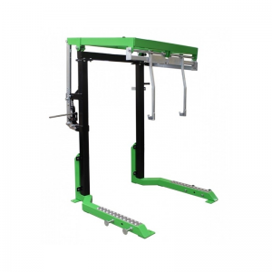 Monolift Front loader