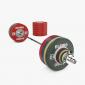 WPPO powerlifting súťažný set