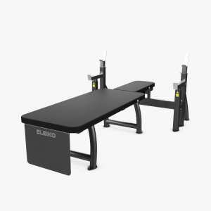 WPPO Powerlifting Bench lavica