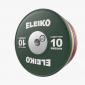 WPPO Powerlifting súťažné kotúče