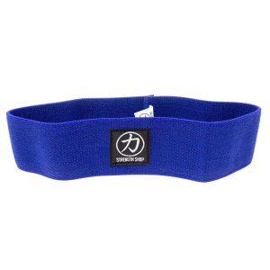 Hip rotation band Blue