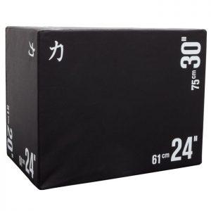 Mäkký Plyo Box 3v1