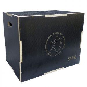 protišmykový plyo box