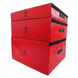Mäkky plyo box
