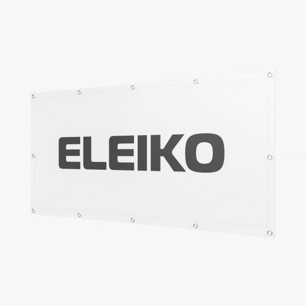 Eleiko Banner