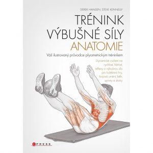 Trénink výbušné síly Anatomie