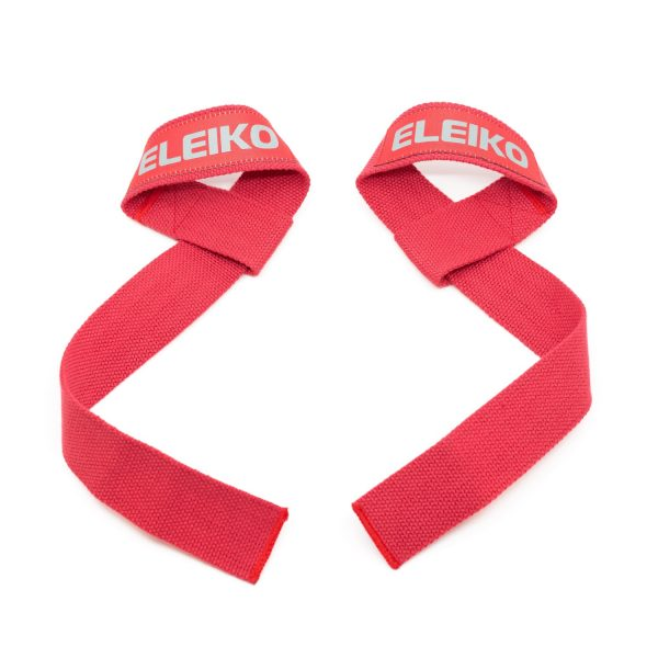 Trhačky Eleiko Rose Red