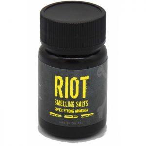 Riot čpavok/amoniak